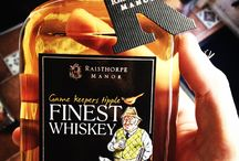 Food & Drink #8 - The Whiskey Edition