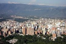 bucaramanga / es conocida como la cuidad mas bonita por tener lo mejores parques
