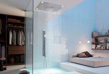 Duchas para inspirar / Imágenes sobre duchas para inspirar espacios