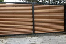 portail atelier bois
