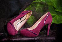 Pantofi eleganti Garkony Studio / Pantofi eleganti