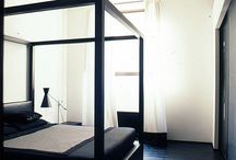 bedroom/chambre/slaapkamer
