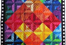 I want to quilt again / by Rebecca Raynsford