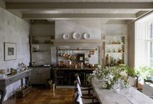 -| MANGIA |- / Interior design, kitchens and dining rooms