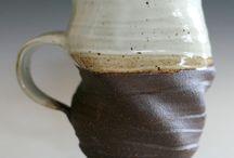 Cups / ceramic cups