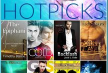 HOTPICKS 2016 / Our Hot Picks for 2016 ~ Every month the Sinfully team brings you our Hotpicks. Check out our favourites for September and don't forget five lucky readers get the chance to win a Kindle eBook from our list of September's Hotpicks. Just enter the Rafflecopter below for your chance to win. Keep up with all our Hot Picks –> http://bit.ly/1SykDxl