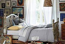 Bedrooms  / by Angela Conley