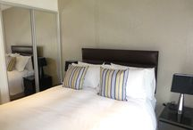 Clarendon- Dickens Yard, Ealing / Come look inside our new serviced apartments in Ealing / by Clarendon London