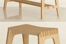 Modular + Flatpack Furniture Research