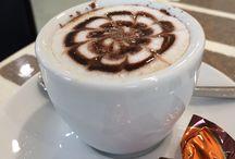 Coffee Art ☕️ / Le più belle immagini del caffè italiano