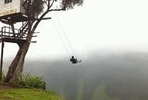 Te espero en los columpios (I'll be waiting U on the swings) / Columpios, swings