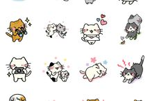 Cute Kitties! *o*