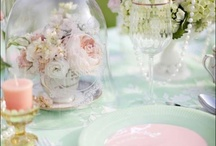WEDDINGS: Vintage Inspiration / Boston Wedding Planner Donna Kim of The Perfect Details Pinterest Board of Vintage Inspiration for your wedding!