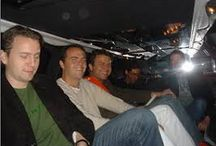 Batchelor Parties / Planning your Batchelors? A limousine is exactly what you need to get from A to B.