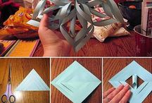 Christmas Crafts / by Laurel Leon