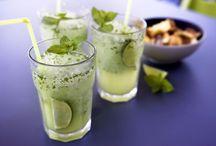Mojito avec ou sans alcool