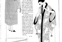 modelli anni 30