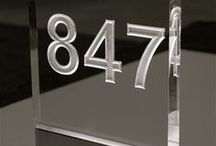 door signs / by Designo Spire