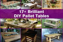 DIY projects / by Kathy Ammons