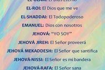 Verciculos  Biblicos