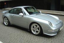 Jantes Veloce RS pour Porsche / Jantes alu Veloce RS en 18 pouces pour Porsche 964, Porsche 993, Porsche 996, Porsche Boxster, Porsche Cayman, Porsche 968