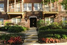 The Upperview Apartments