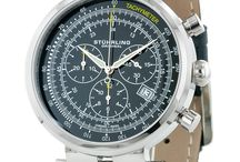 Chronographs / Watches