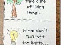 Earth Day Teaching Ideas