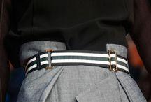 fashion detail point