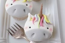 Unicorn Cupcakes Ideas