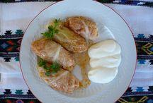 Mancare Romaneasca / Romanian food