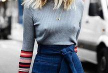 jeans / 101 ways to wear jeans