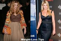 Weight Loss Tips / Weight Loss Tips: www.celebrityweight-loss.com