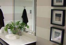 Home: Bathroom / by Keri Comeroski