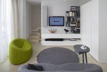 Krakow Apartment Designed By Morpho Studio