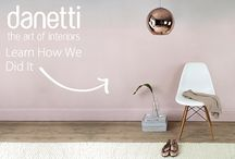 Danetti | Lifestyle Blog / www.lifestyle.danetti.com  Head over to our Blog for tips and tricks on all things interiors. You'll find furniture cleaning tips, styling secrets and care instructions.