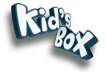 English ‒ Kids box