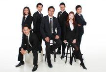 Corporate Group Ideas