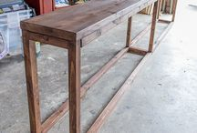 DIY furniture!