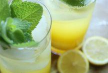 Friday Drinks