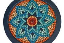 Mosaics / by Marsha Mercer