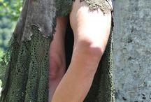 pixie faery gypsy
