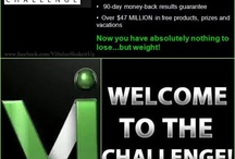 Body By Vi 90 Day Challenge / by LaKeisha Williams