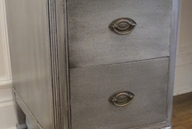furniture makeover / by Christy Poarch