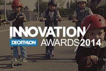 Gala IAD14 / Crónica de la gala Innovation Adwards by Decathlon 2014.