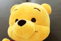 everything about pooh