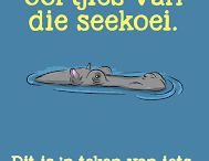 afrikaans is cool