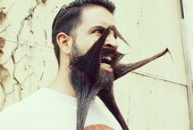 Beard Stories / Awesome Tales and Fables about Beards!