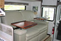 RV living / by Shelly Sample