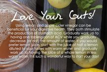 SAVE YOUR GUT!